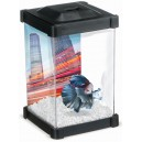 MARINA Betta Tower Aquarium Kit