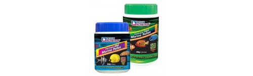 OCEAN NUTRITION Marine Food