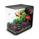 REEF ONE BiOrb Flow 15 Noir - Aquarium décoratif